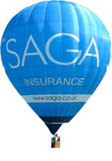 saga hot air balloon